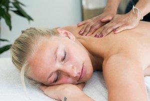 thai massage nørrebro
